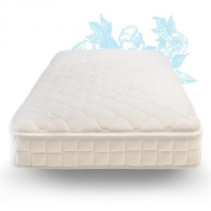 Naturepedic Verse