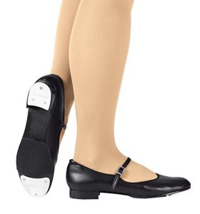 Adult Slide Buckle T9200 Tap Shoes