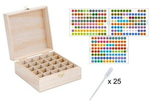 Aroma Design Essential Oil Box