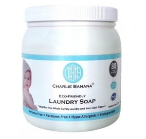 Charlie Banana Baby Laundry Soap