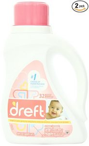 DREFT Baby Detergent