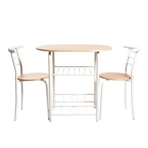 Handi-Craft 3 Piece Compact Dining Set