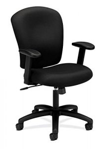 HON Mid Back Task Chair-Mid Back Task Chairs
