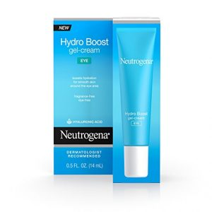 Hydro Boost Neutrogena Eye Gel Cream