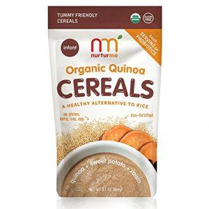 NurturMe Baby Cereal