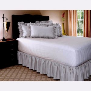 Top 10 Best Linen Bed Skirts Review