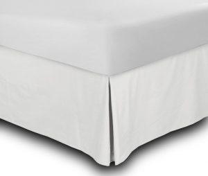 Utopia Bedding Iron Easy, Quadruple Pleated