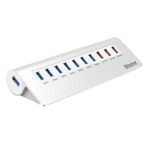 IDsonix 7-Port USB 3.0 Hub