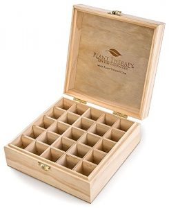 Plant Therapy Essential Oil Box