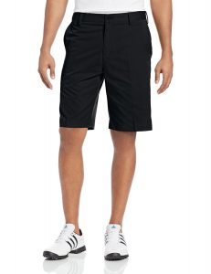 Adidas Golf Flat Front Short