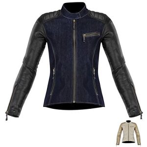 Alpinestars Renee Women's Leather Bike Jackets