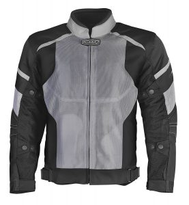 Direct Air Pilot Motorsport Mesh Motorcycle Jacket
