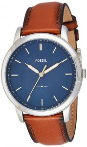 Fossil FS5304 Men's The Minimalist Watch