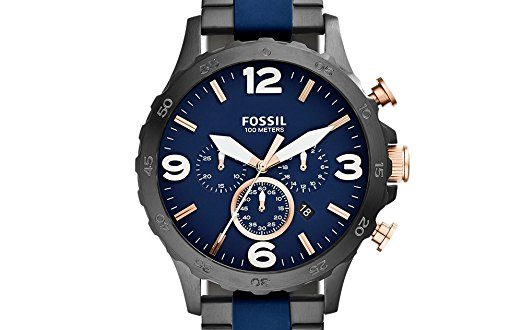 Top 10 Best Fossil Watches For Men Reviews Top Best Pro