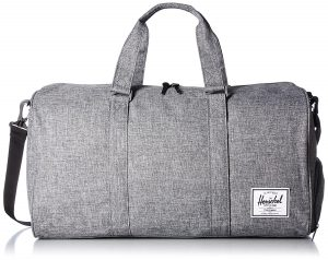 Herschel Supply Co. Novel Travel Duffel Bag