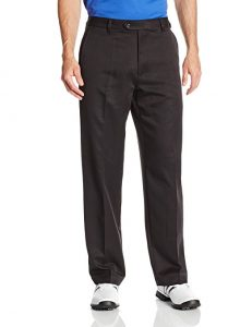 IZOD Classic-Fit Micro-sanded Golf Pant