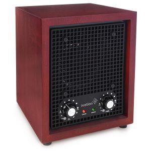 Ivation Deodorizer, Ionizer Ozone Air Purifier Generator