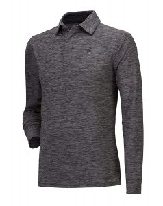Jolt Gear Long Sleeve Polo Shirt