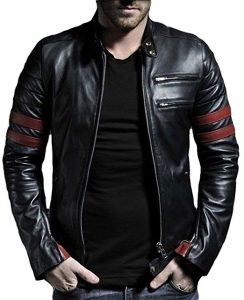 Laverapelle Men's Genuine1510535 Leather Jacket