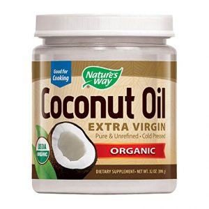 Nature's Way Coconut Oil