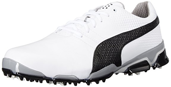 PUMA Titan Tour Ignite Golf Shoe