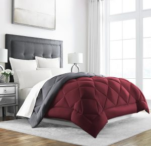 Sleep Restoration Down Alternative Comforter