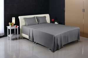 Utopia Bedding 4-Piece Bed Sheet Set