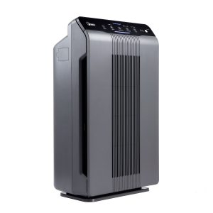 Winix 5300-2, PlasmaWave, True HEPA Air Purifier, and Smell Reducing Carbon Filter