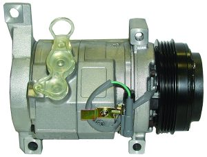 ACDelco Original Equipment Air Conditioning Compressor, 15-20941