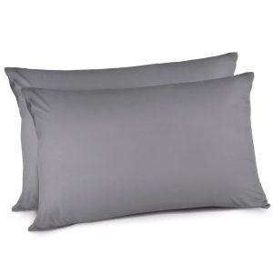 Adoric 100% Brushed Microfiber Pillow Case