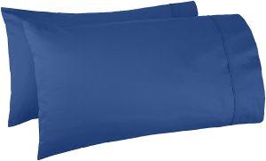 AmazonBasics Set of 2 Pillow Case