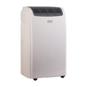 BLACK + DECKER 8,000 BTU Portable Air Conditioner, BPACT08WT