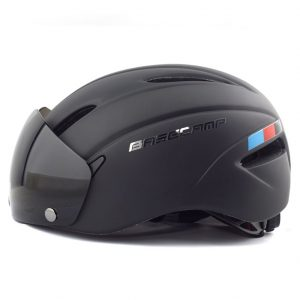 Base Camp Zoom Bike Helmet