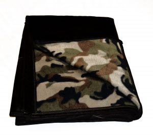 Best 100% Waterproof Dog Blanket, Fleece