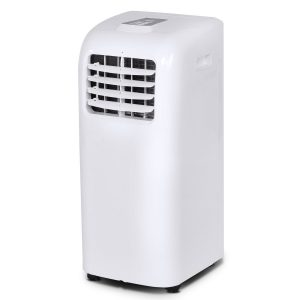 COSTWAY Portable Air Conditioner with 10,000 BTU