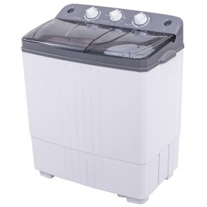 COSTWAY Portable Mini Compact Washer Machine