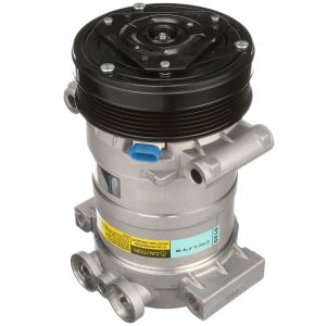 Delphi Air Conditioning Compressor, CS0120
