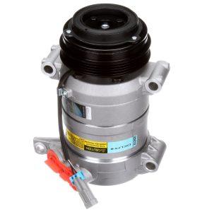 Delphi Air Conditioning Compressor, CS20010