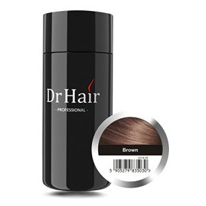 Dr.Hair Thickenings Keratin Fibers