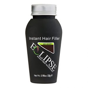 Eclipse Instant and Hair Filler
