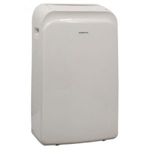 EdgeStar Portable Air Conditioner with Fan and Humidifier, AP14003W