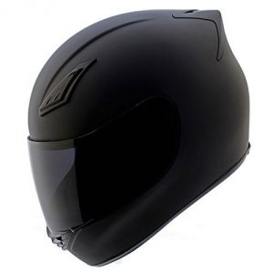 GDM Full Face Motorcycle Helmet, DK-120