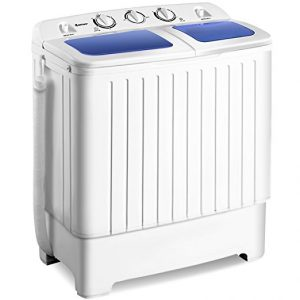 Giantex 17.7 lbs Mini Portable Washer Machine