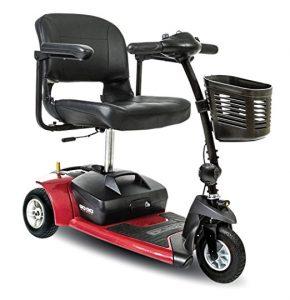 Go Go Ultra Travel X 3-Wheel Scooter