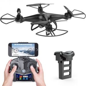 Holy Stone HS110D RC FPV Drone