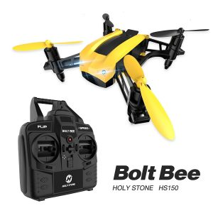 Holy Stone HS150 2.4GHz Bolt Bee