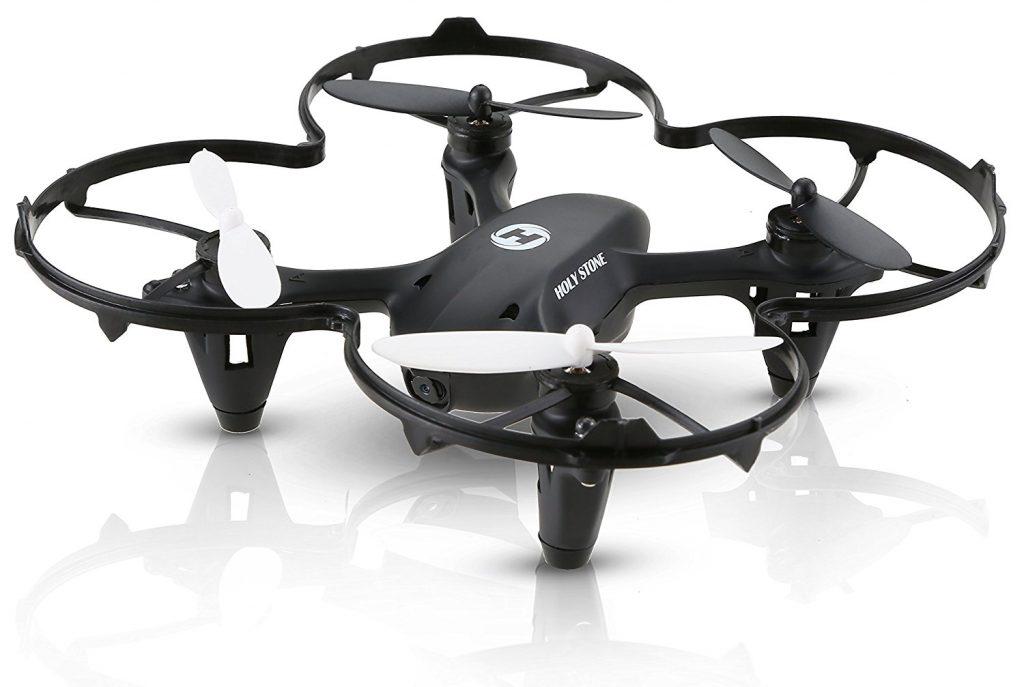 Holy Stone HS170C 2 Mi i RC Predator Quadcopter Drone