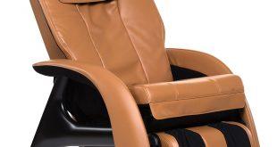 "Human Touch Volito's Zero-Gravity Massage Chairs– ""Instant Revive"""