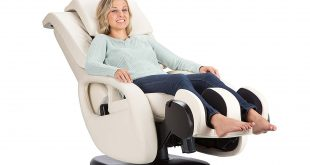 Human Touch WholeBody 7.1 Swivel-Base Full Body Massage Chair