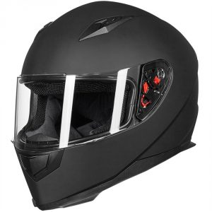 ILM Full Face Motorcycle Helmet